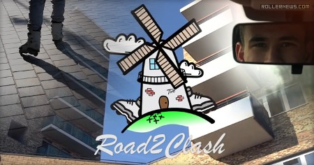 One Week with Michael Witzemann: Road2clash 2017