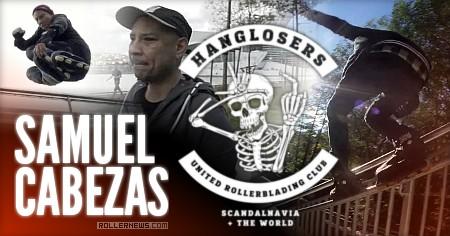 Samuel Cabezas (33, Scandinavia) - 2016  Hanglosers Edit by Gabriel Gok