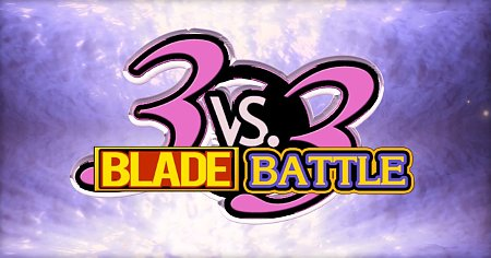 WCR Series – 3 VS 3, B.L.A.D.E. Battle - Promo Edit by Tri Tri-Rudolf