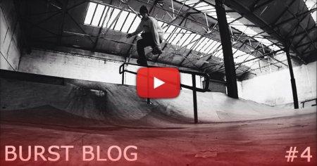 Alex Burston | BURST BLOG 4