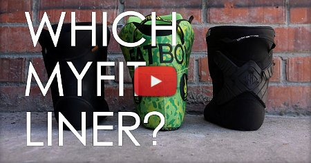 Ricardo Lino - My fit liners Review, Which ones should you should you choose?