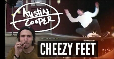 Austin Cooper - Cheezy Feet (Colorado, 2017)