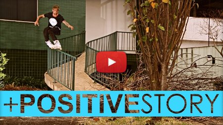 Ton Neves (Brazil) + Positive Story (2016)