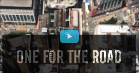 One For The Road (2017) Trailer – w/ Justin Brasco, Augusto Castillo, Mike Torres & Grant Hazelton