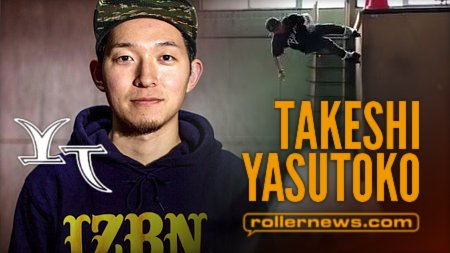 Clip of the Day - Takeshi Yasutoko (2017)