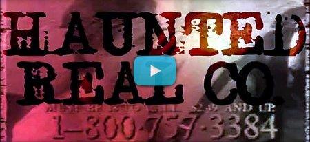 Haunted Real Co (2017) – Edit by Ryan Cza (xgreenxcloverx) & Interview with Matt Osantoski