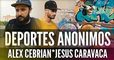Deportes Anonimos* (Spain, 2017) by Teles Angel