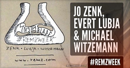 REMZ Week in Germany (2017) with Jo Zenk, Evert Lubja & Michael Witzemann