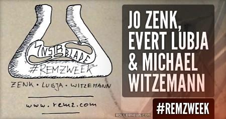 REMZ Week in Germany (2017) with Jo Zenk, Evert Lubja & Michael Witzemann