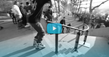 Shlague Session 2016 (France) – Frenchy Fries Edit