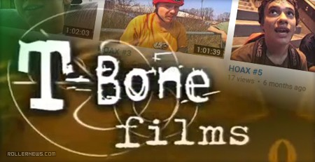 T-Bone Library by Craig Caryl – Hoax, TBTV, Fast Shoes, Damaged Goods, Mad Beef & More in HD