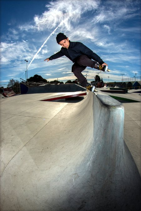 Photo of the day - Jon Julio, by Filth Juice