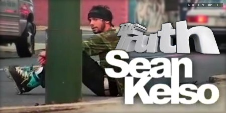 Sean Kelso - The Truth Section (2007)
