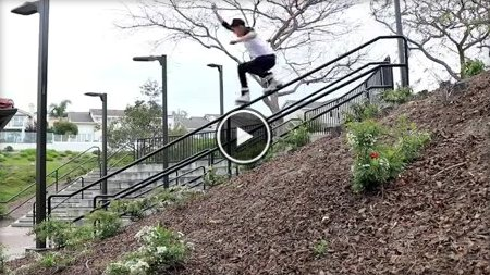 Clips of the day - Iain Mcleod (2017)