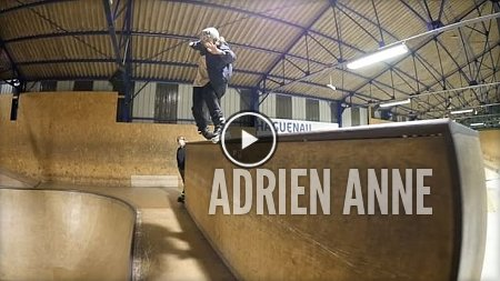 Adrien Anne - Chill Sessions in Alsace (France, 2017)