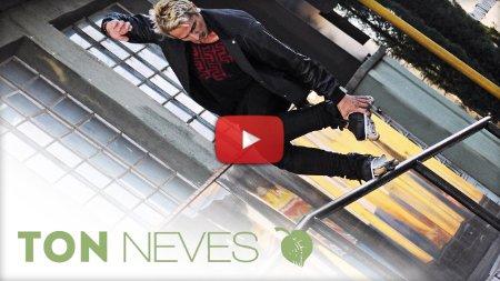 Ton Neves – Mete a Mala Vol.7 (2017) Profile