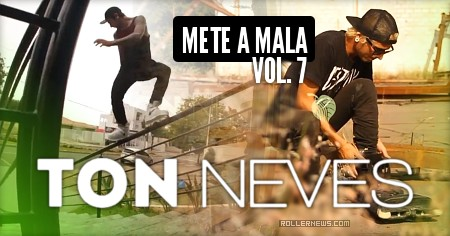 Ton Neves – Mete a Mala Vol.7 (2017) Profile