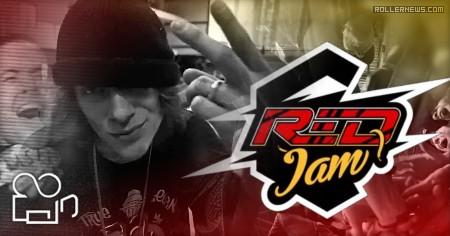 Red Jam 2017 (Siberia) – Perpetual Motion, Promo Edit