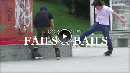 Nils Jansons – Ground Control Blacklisted (2017) Bonus – Behind the scene action, Fails & Bails