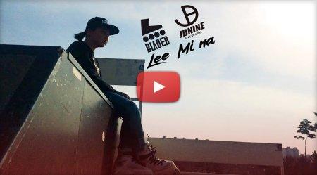 Lee Mi-na (15, Korea) – Park Clips by Johnny Yoon