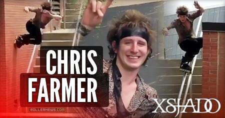 Chris Farmer - Kinky w/ Werbeski (KC, MO)