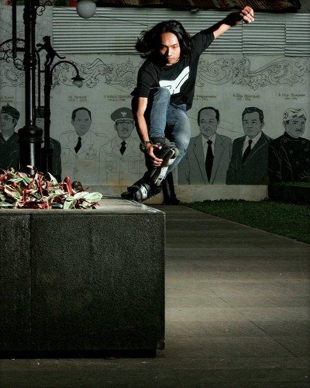 Photo of the day - Jesse Surya (Indonesia)
