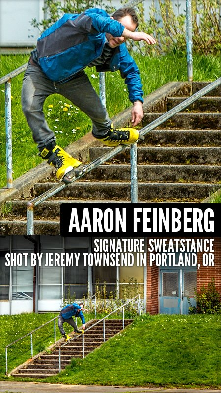 Photo of the day - Aaron Feinberg (April 2017)