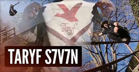 Taryf S7V7N (France) - Trailer