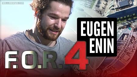Eugen Enin – F.O.R. 4 (Extras)