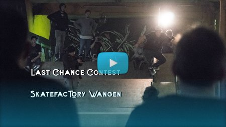 Last Chance Contest in Wangen's Skatefactory (Germany, 2017)