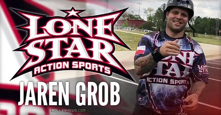Jaren Grob - Lonestar Action Sports (Spring 2017)