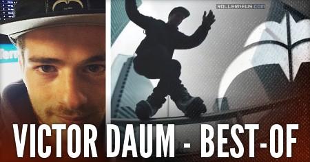 Victor Daum (France) - Best-of 2016 (Trailer)