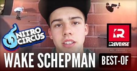 Wake Schepman - Best-of Compilation (2017)