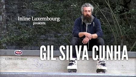 Gil Silva Cunha - Luxembourg City (2017)