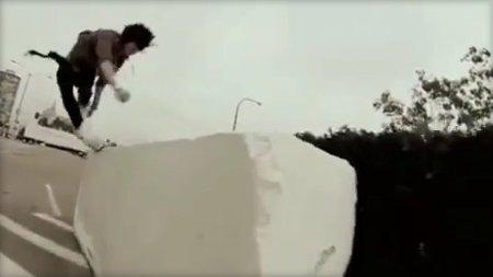 Chris Farmer - tbt (2011) Black Fabric x Intuition - Clips