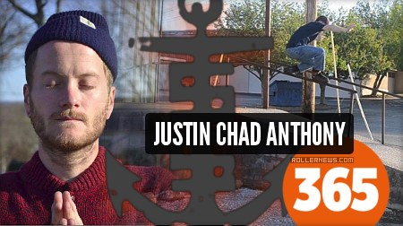Justin Chad Anthony - SouthernScum, 365 Clips