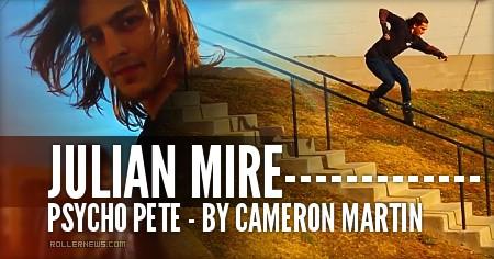 Julian Mire - 2015 Edit by cameron martin