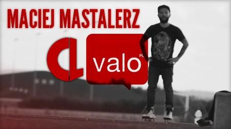 Maciej Mastalerz - Valo in Poland (2017) by Canislatrans