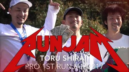 Run Jam 2017 (Japan) - Results