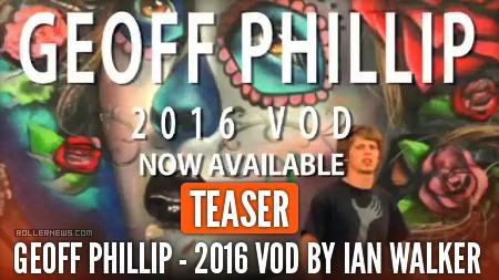 Geoff Phillip - 2016 VOD by Ian Walker - Teaser