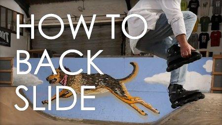 How to Backslide, with Ricardo Lino