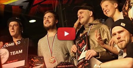 Red Jam 2017 (Krasnoyarsk, Siberia) – Results + GV Mag Edit