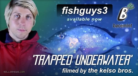 Fishguys3 (2017) by sean kelso - Out Now