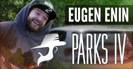 Eugen Enin (Germany) - Park IV - Clips (2017)
