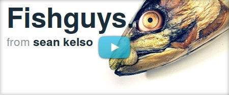 Fishguys3 (2017) by sean kelso