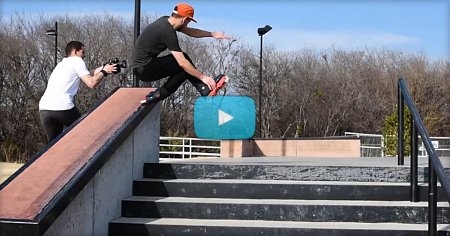Wes Phelan (Texas) - Park Edit (2017) by Troy Maimone
