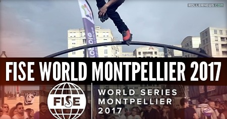 FISE World Montpellier 2017 - Teaser