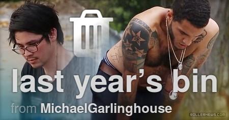 Last Year's bin - by Michael Garlinghouse (2017)