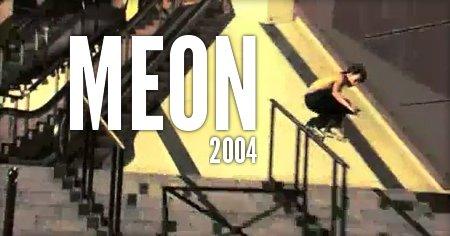 Flashback - Meon (France, 2004) with Mathieu Heinemann, Stephane Mosselmans, Fabrice Guyont & Friends