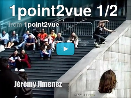 1point2vue (France, 2003) by Sylvain Biard - Teaser and Full Video